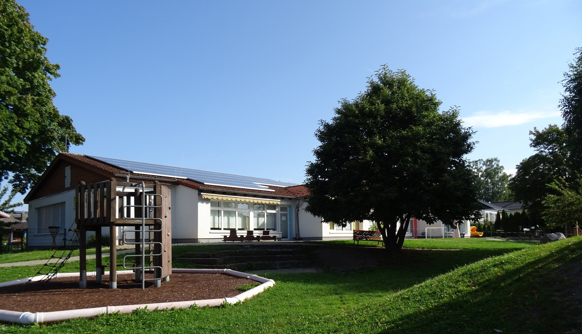 Kindergarten Sonnenhang
