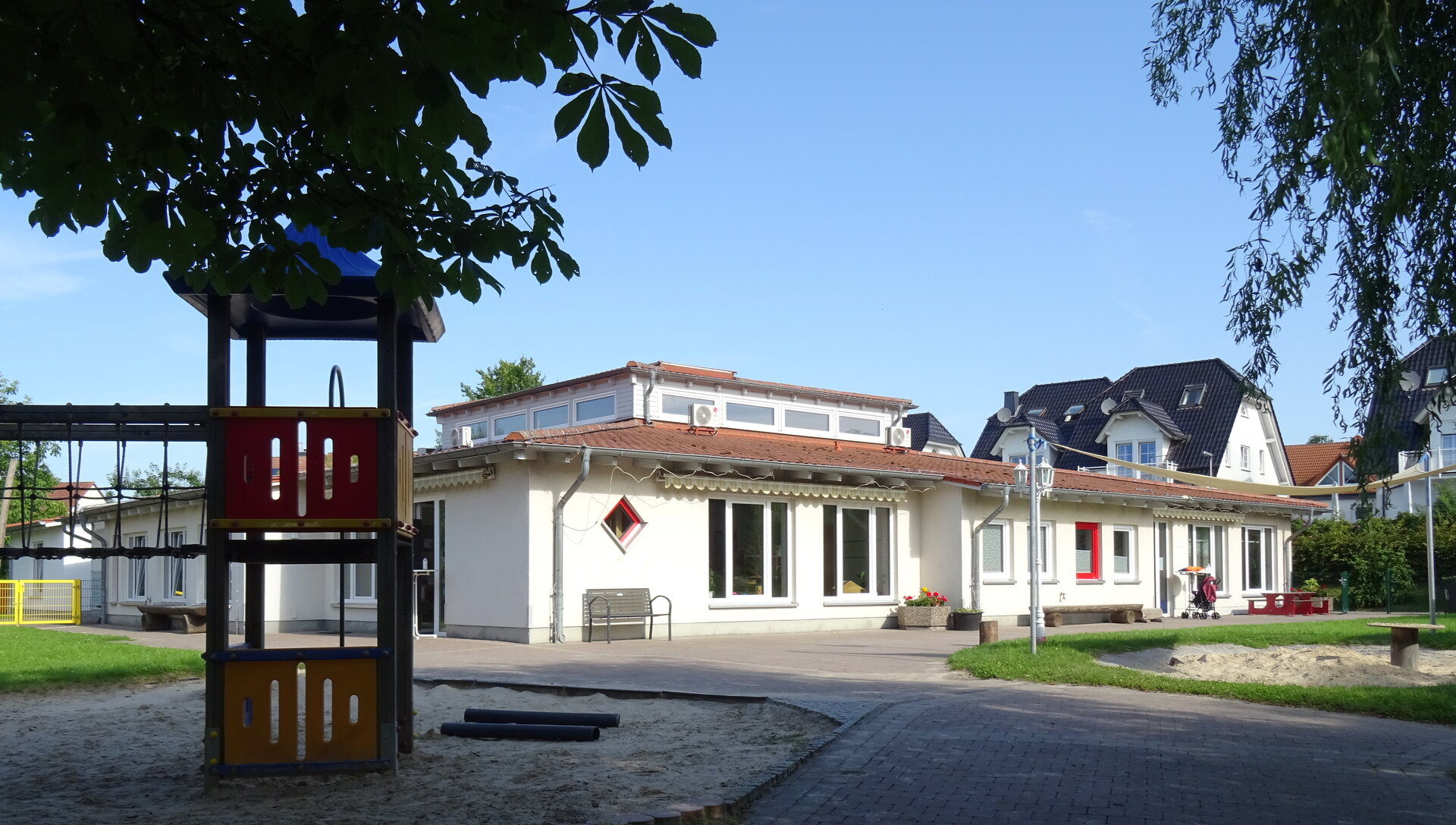 Kindergarten Espe-Aue