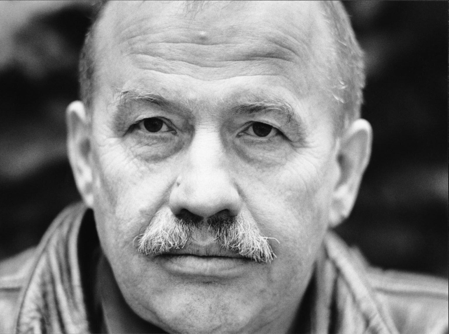 Klaus Ensikat