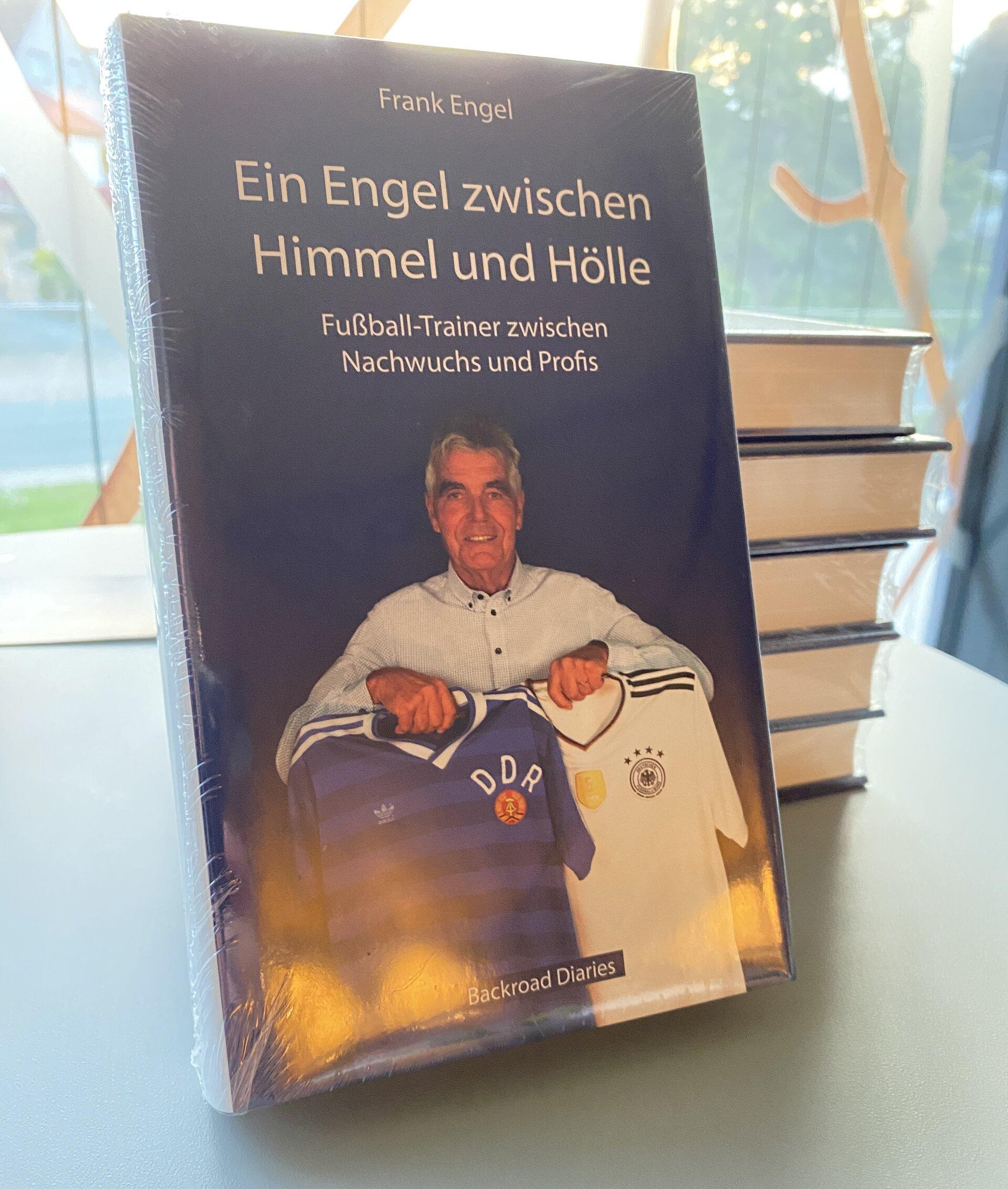 Buch Frank Engel