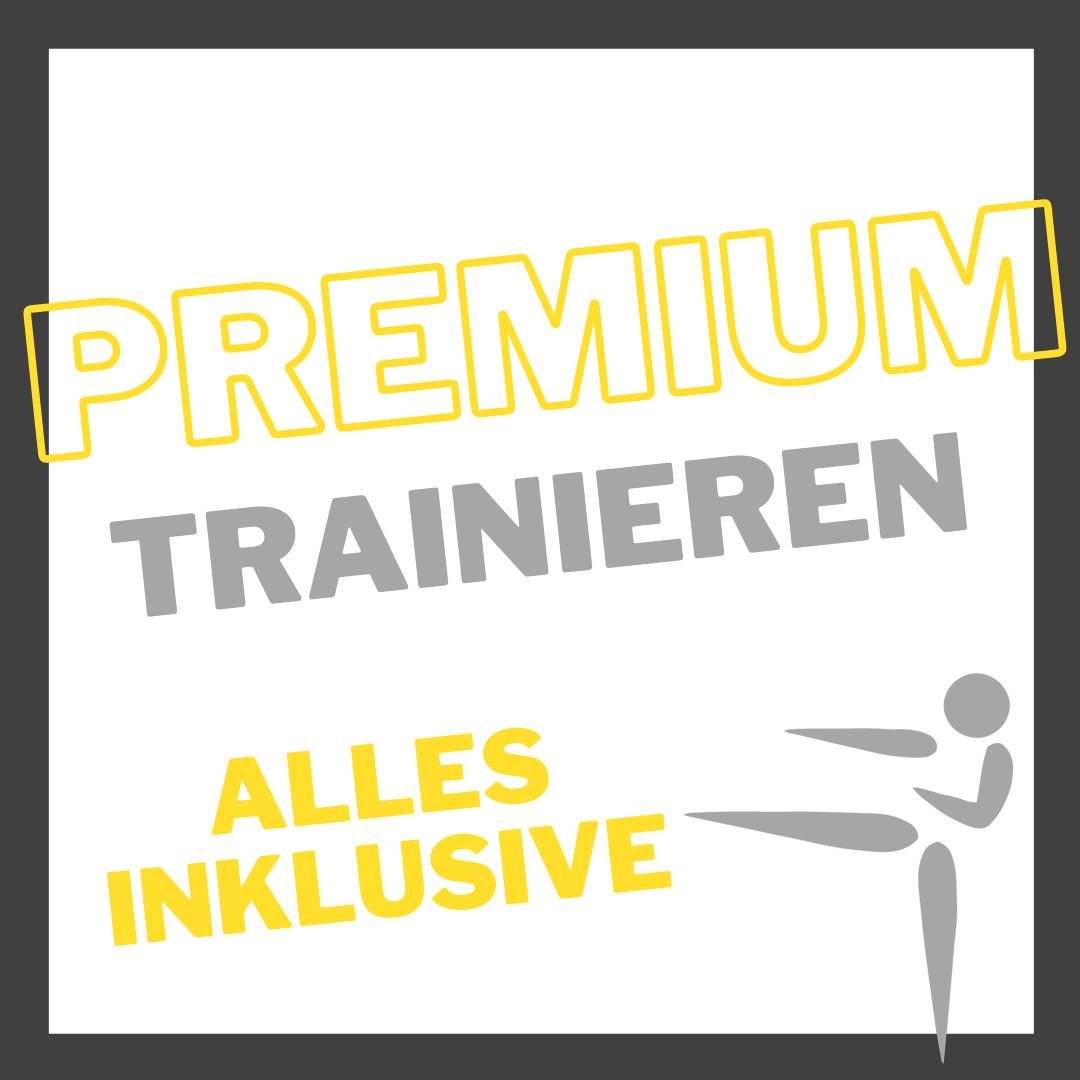 Premium Vertrag Zentrum für Bewegung