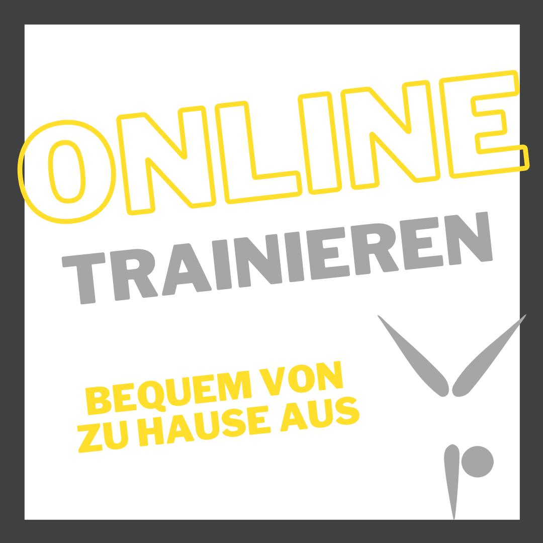Online Vertrag Zentrum für Bewegung