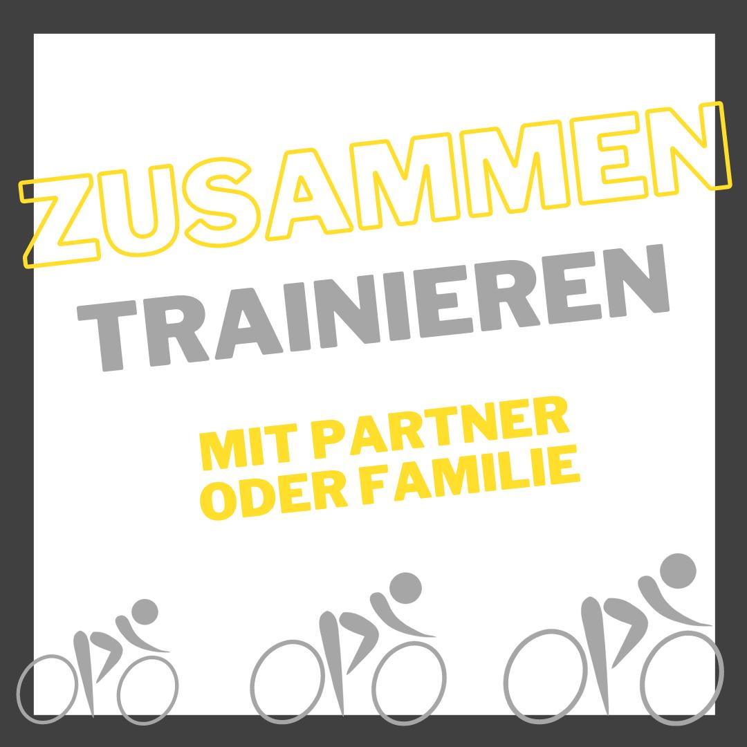 Partnervertrag Familienvertrag Zentrum für Bewegung