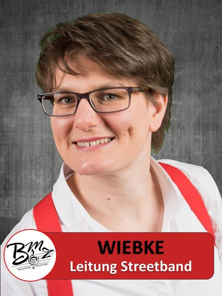 Leitung Sreetband - Wiebke Timm