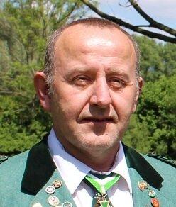 Harry Heinrich