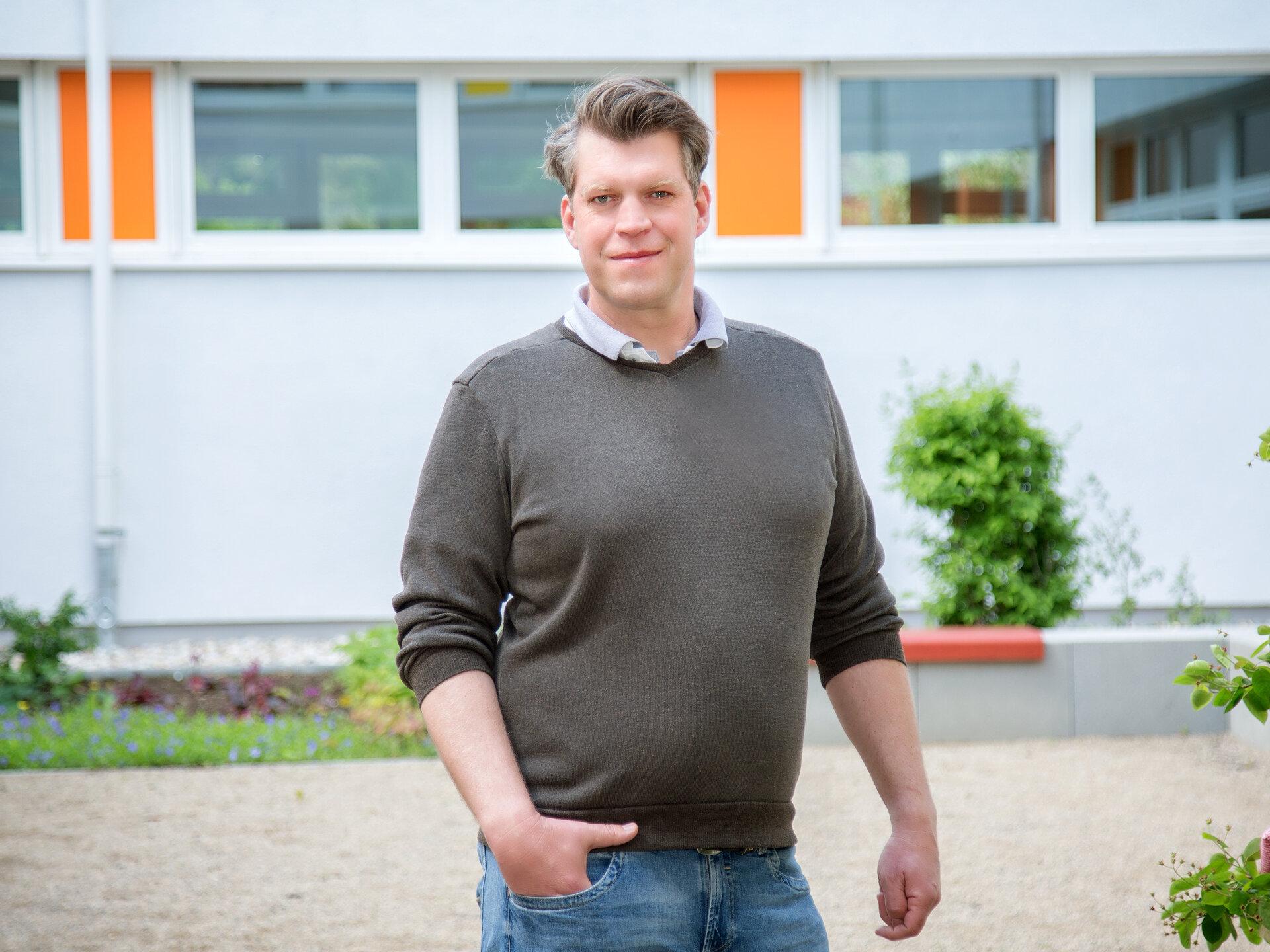 Herr Falkenthal