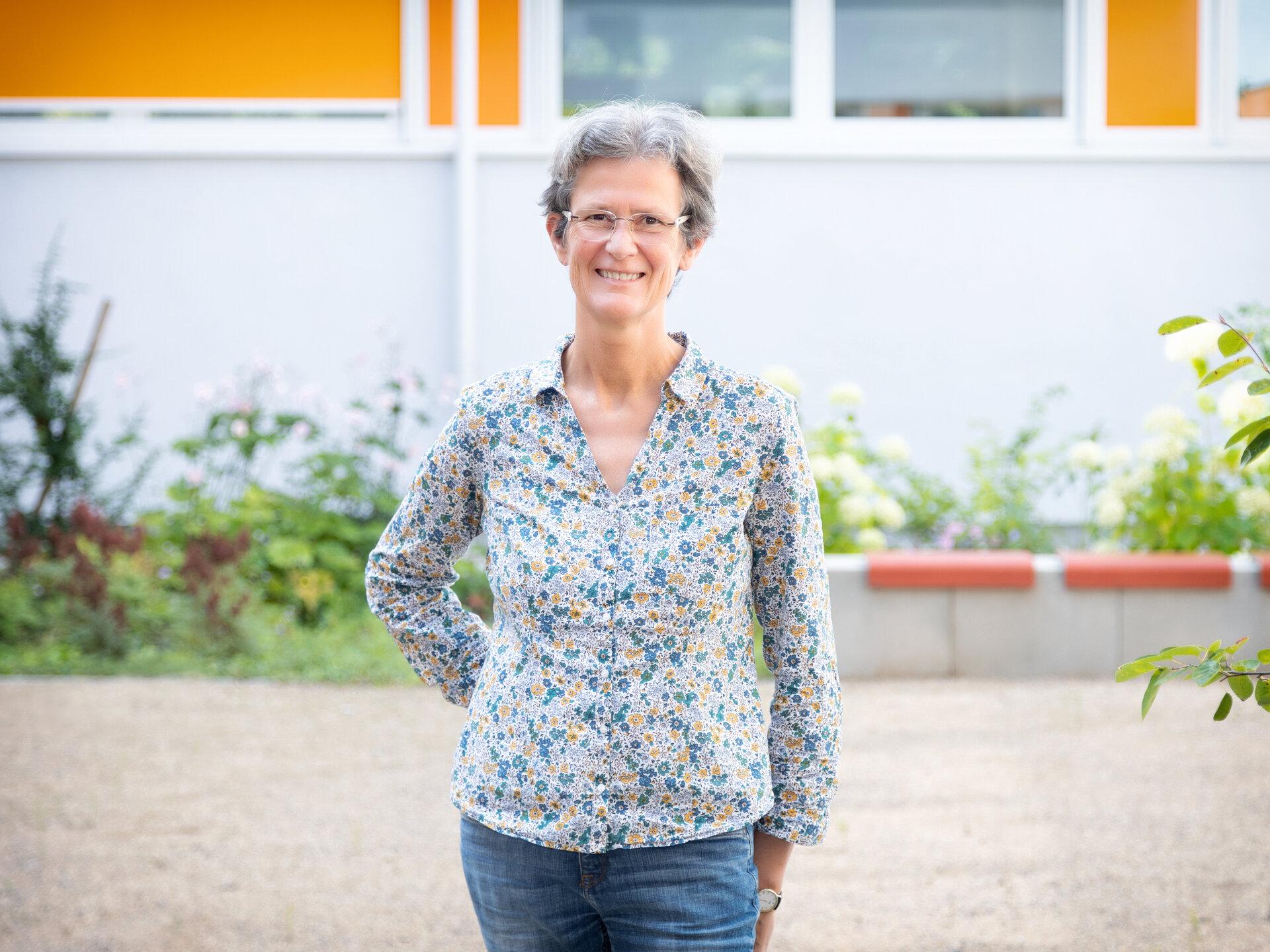 Frau Forni