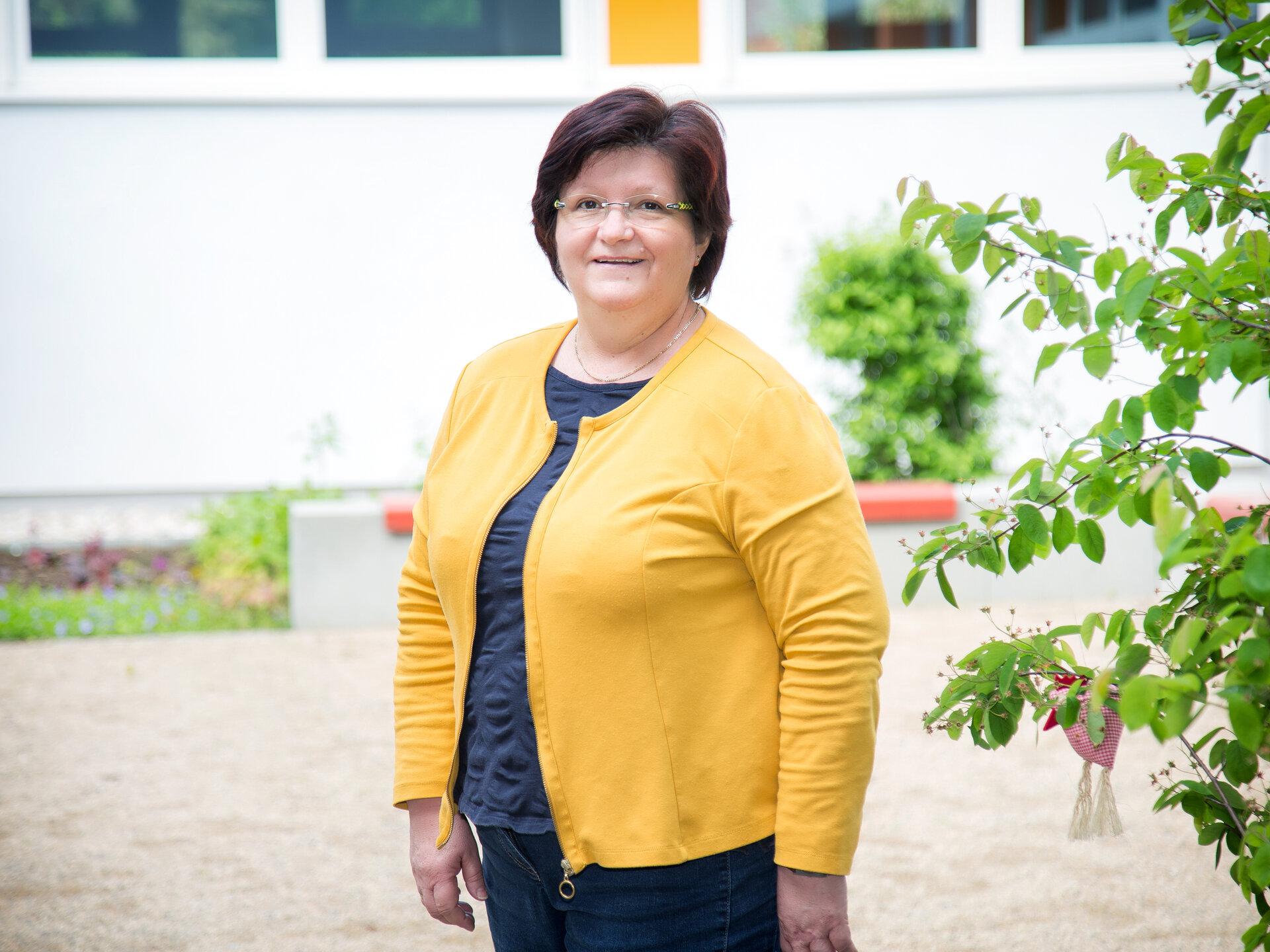 Frau Kaatz