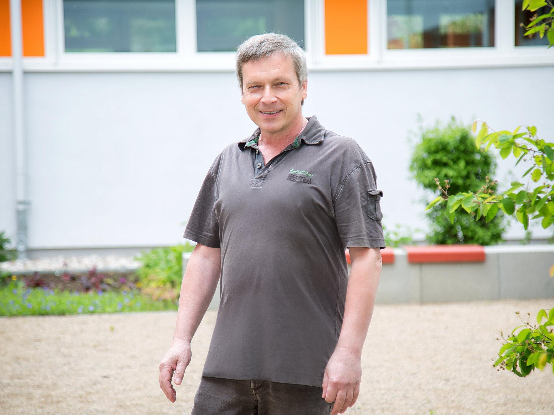 Herr Köhler