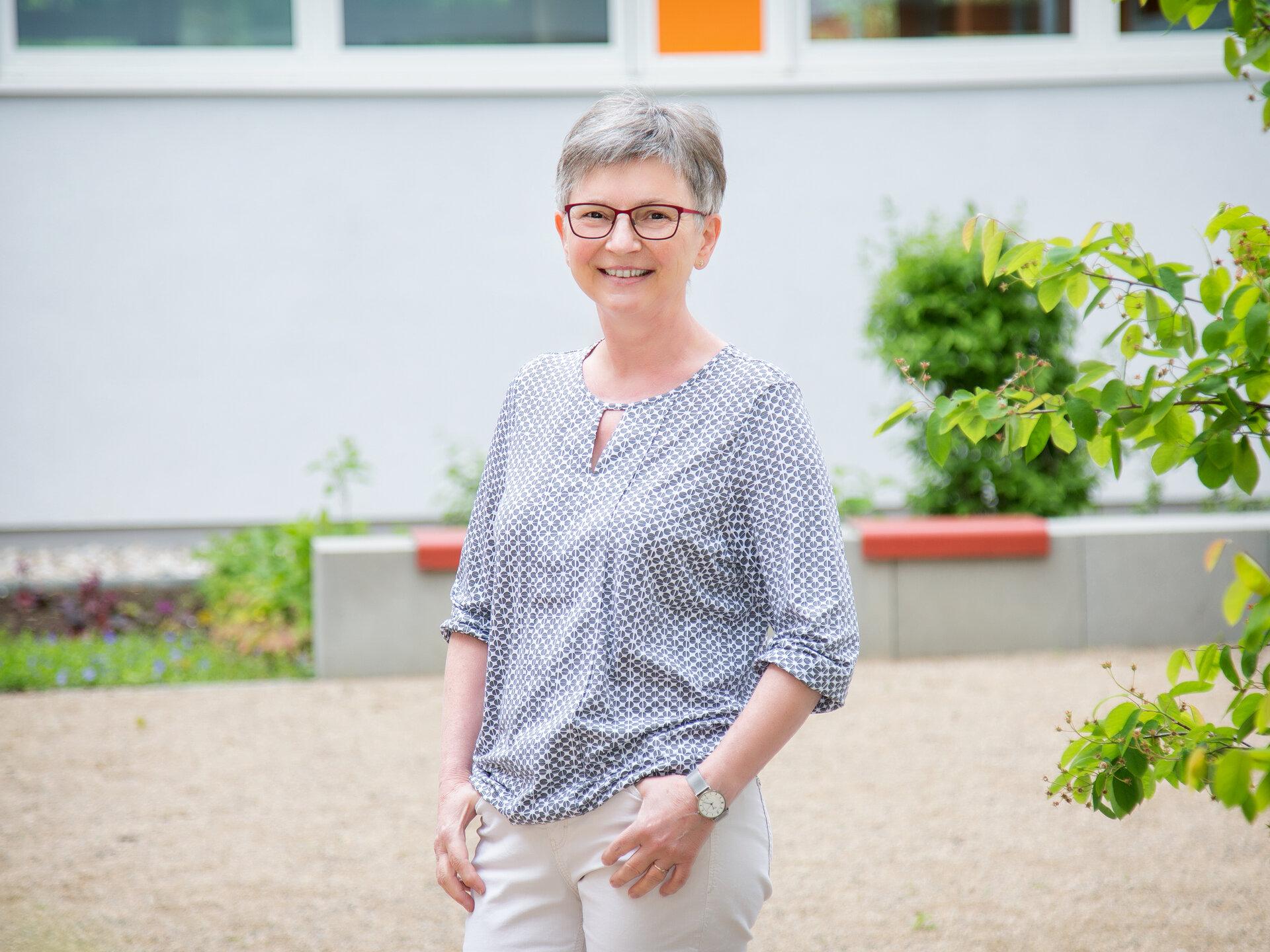 Frau Ribbe