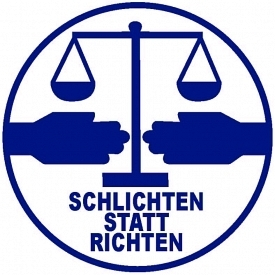Logo Schiedsstelle