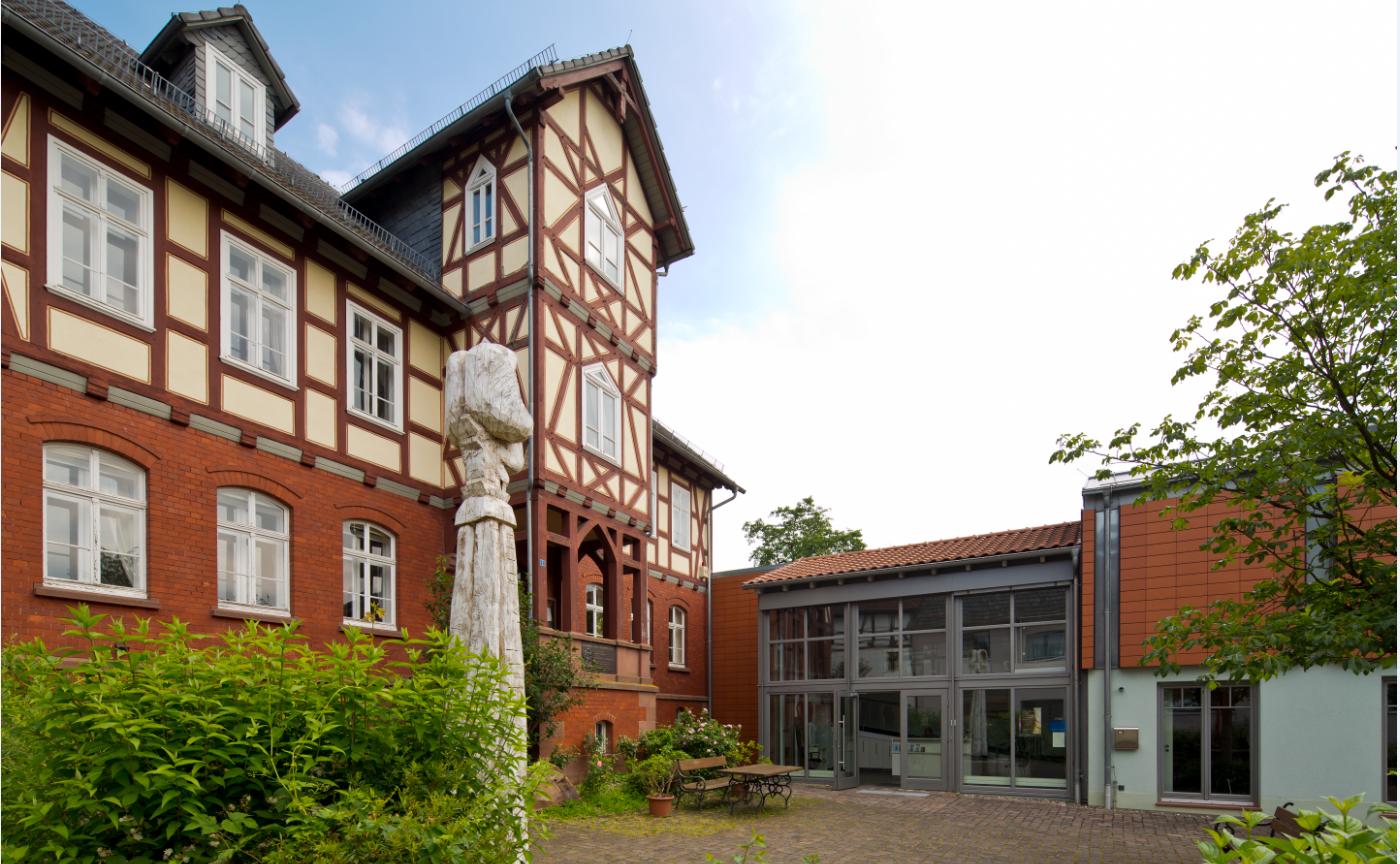Gerhardt-von-Reutern-Haus