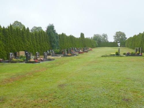Friedhof Wildenspring Foto Ralf Grund