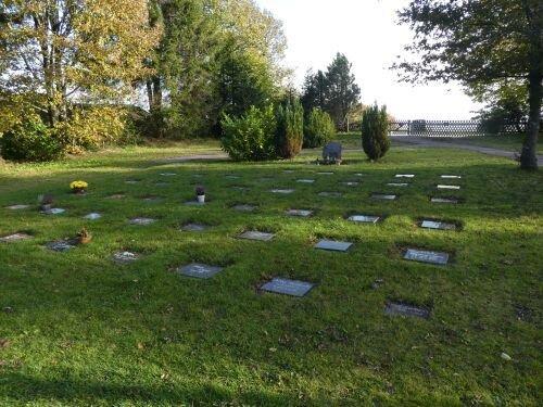 Friedhof Neustadt a. Rstg. Foto Ralf Grund