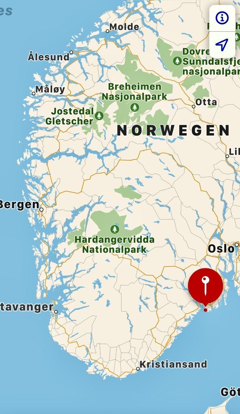 Nevlunghamn