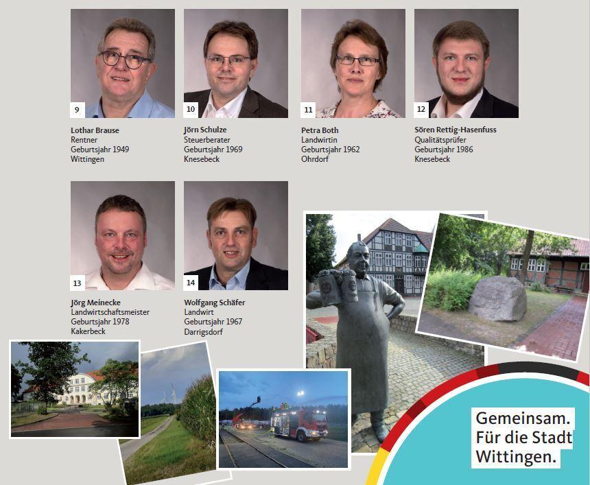 Kandidaten Stadtrat Teil 2, Seite5