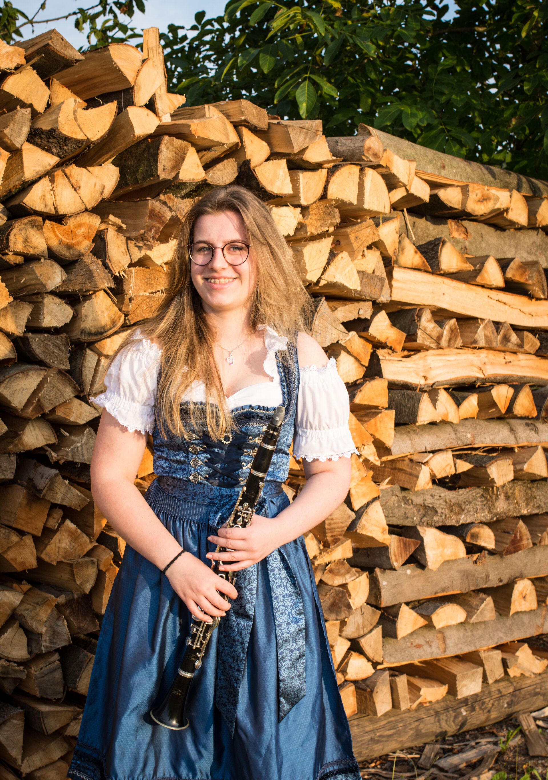 Alena Schickling