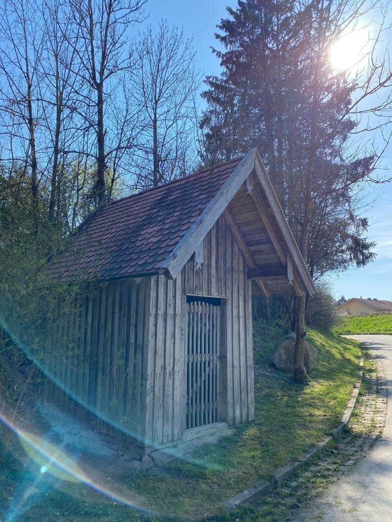 Kapelle Tauschberg