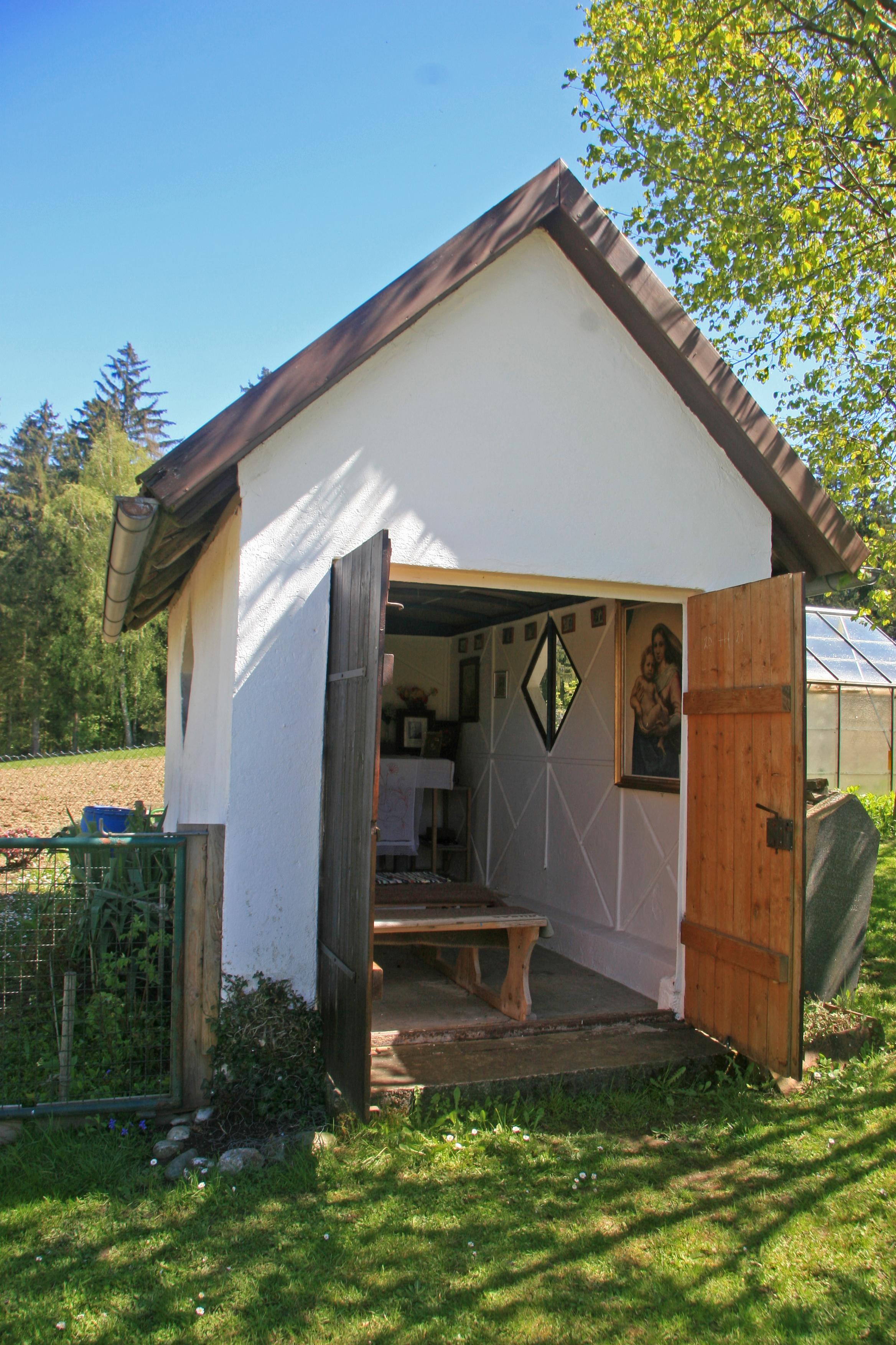 Kapelle Dettenbachhof