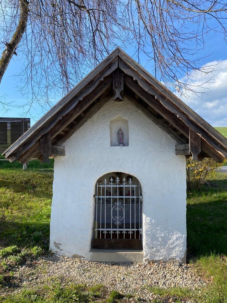 Kapelle Rockerfing
