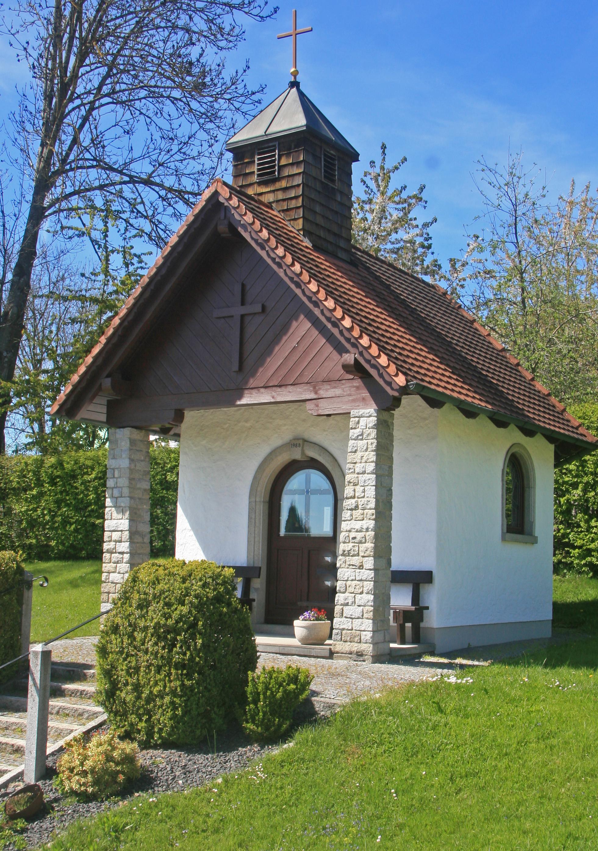 Kapelle Trasham