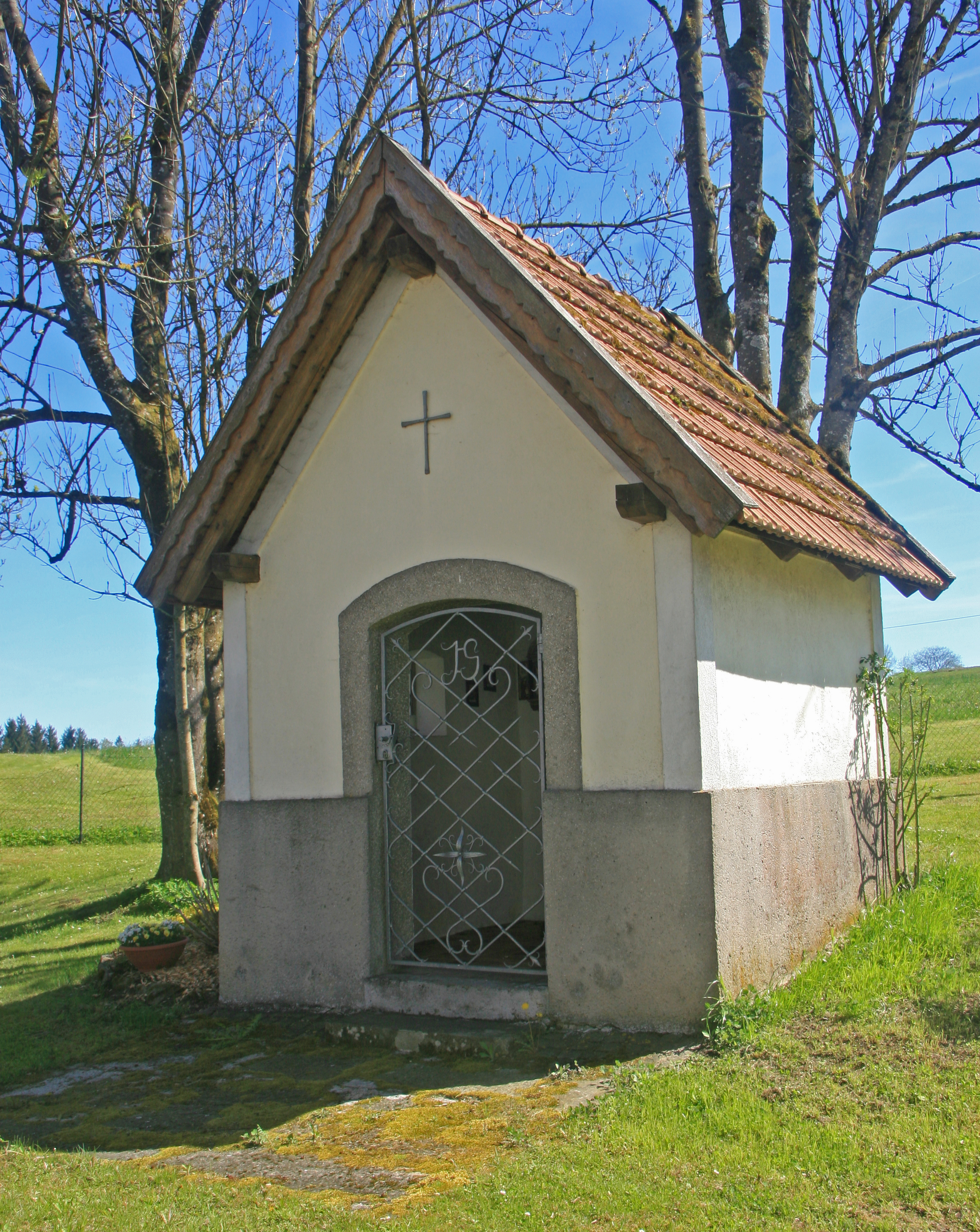 Kapelle Reithof