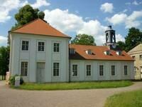 Schlosskirche LH-West
