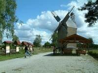 Paltrockwindmühle