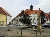 Marktplatz Ortrand