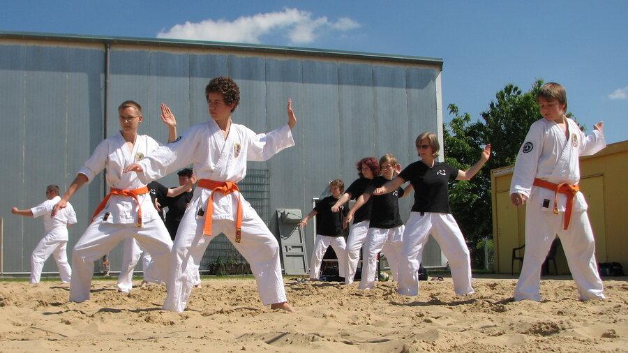 Banner_Karate