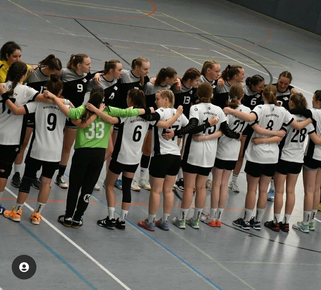 Heimspiel gegenSV Eintracht Rostock