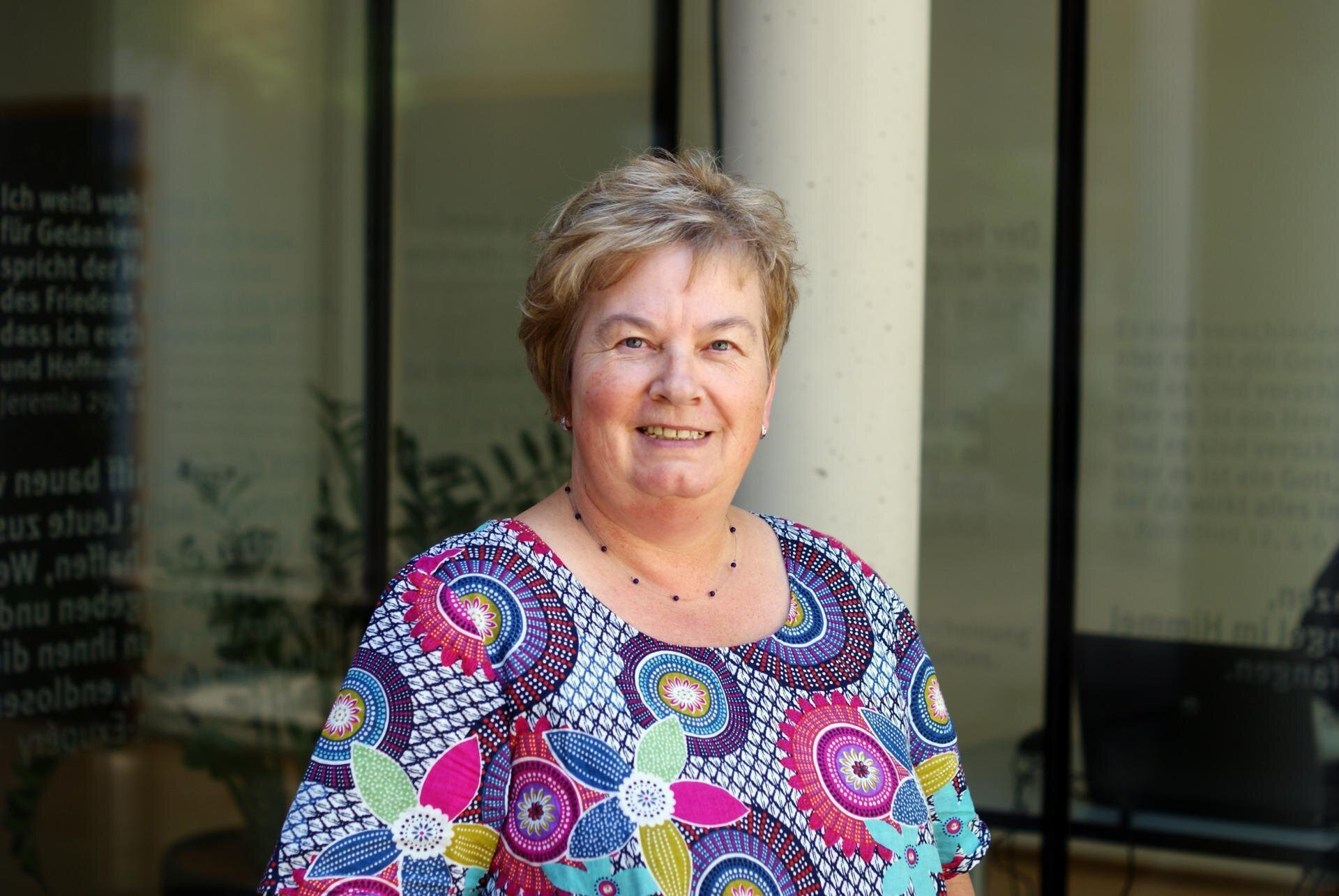 Inge Rudolph