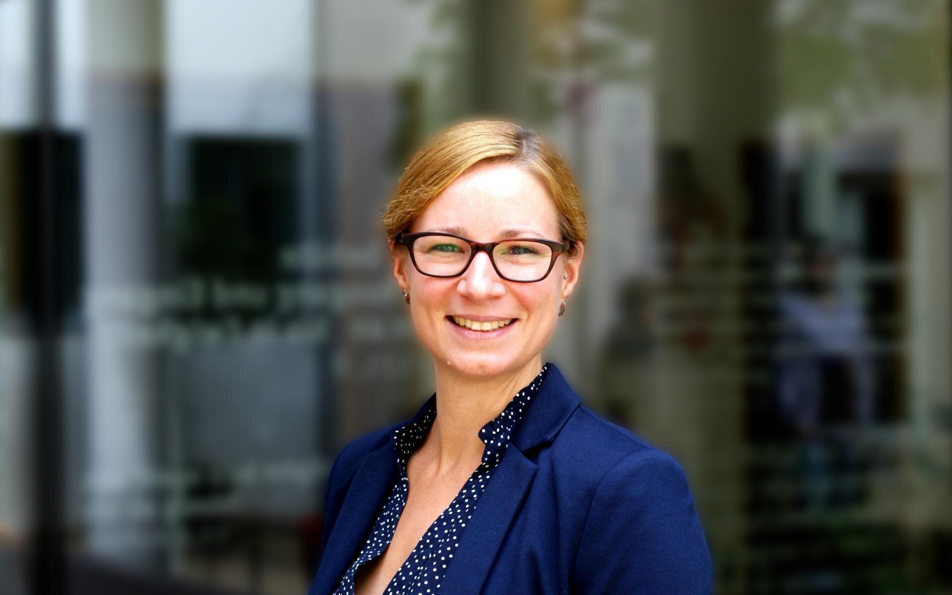 Sally Fuchs