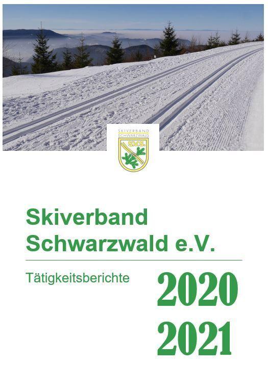 Tätigkeitsbericht 2019-/20