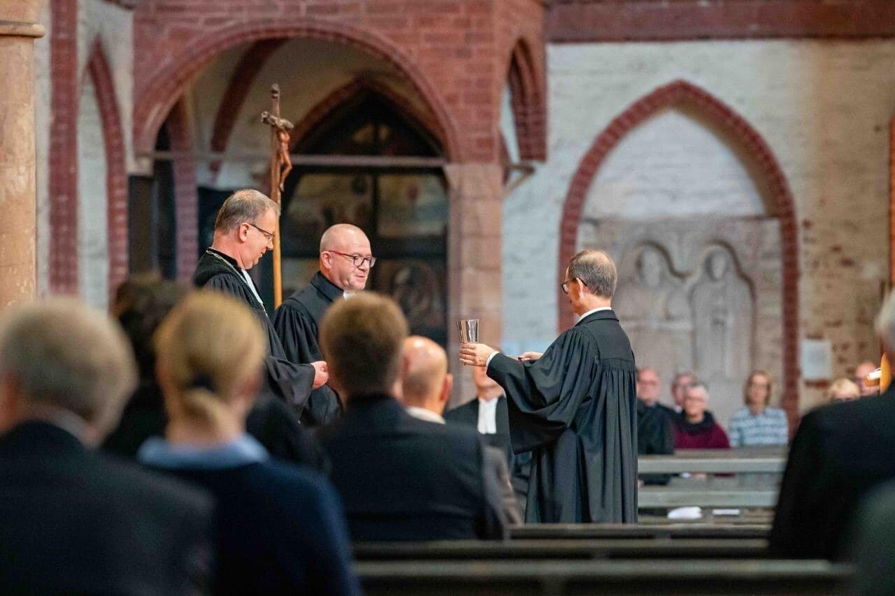 Verabschiedung Propst Hackbeil 11.9.21 (6) Foto Heusinger von Waldegg