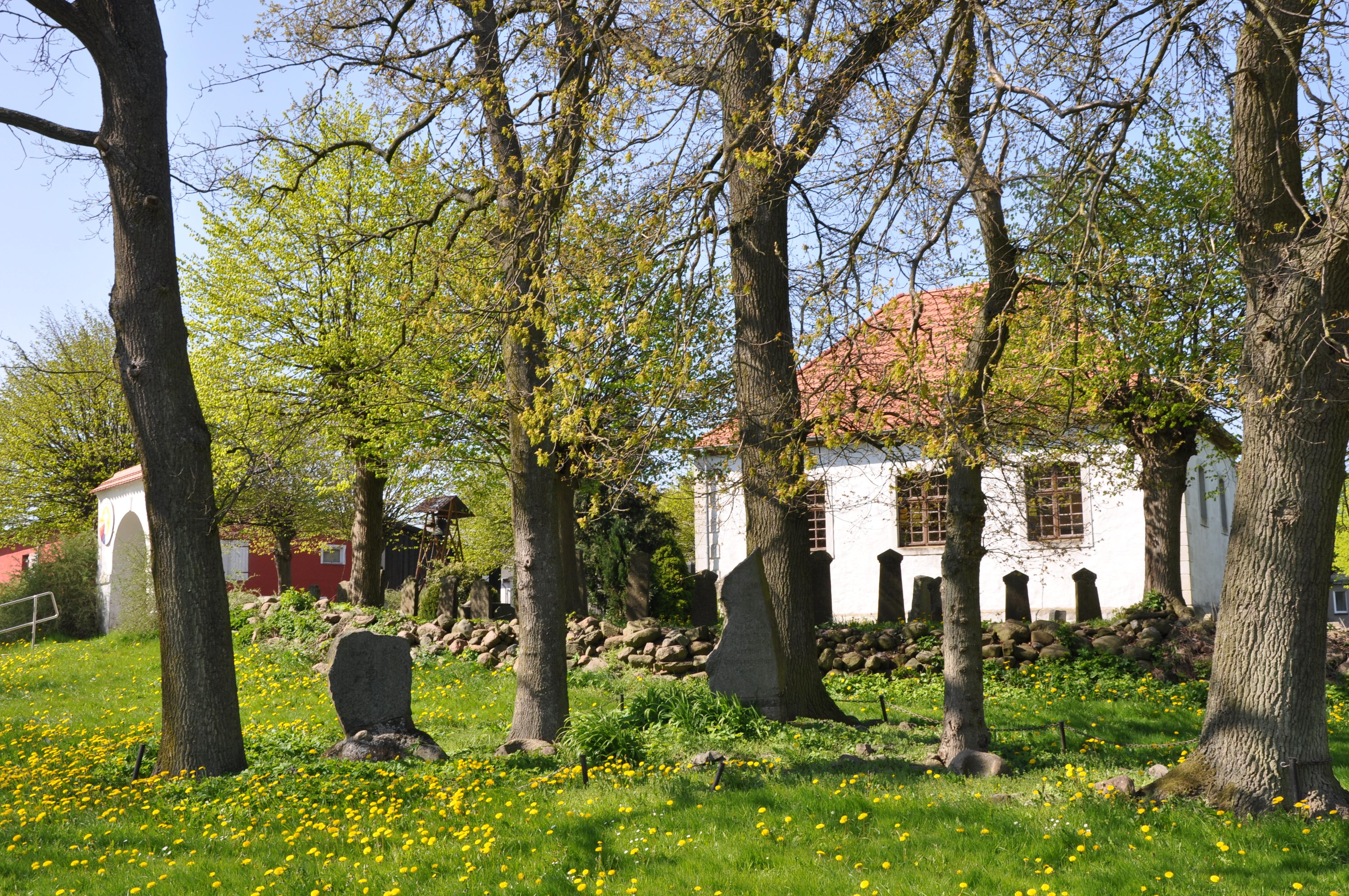 Kapelle Vorbein