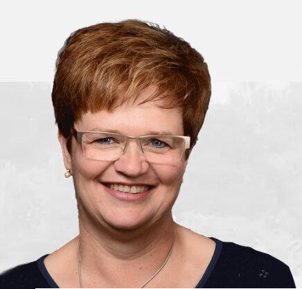 Claudia Möritz _Sichtbar werden
