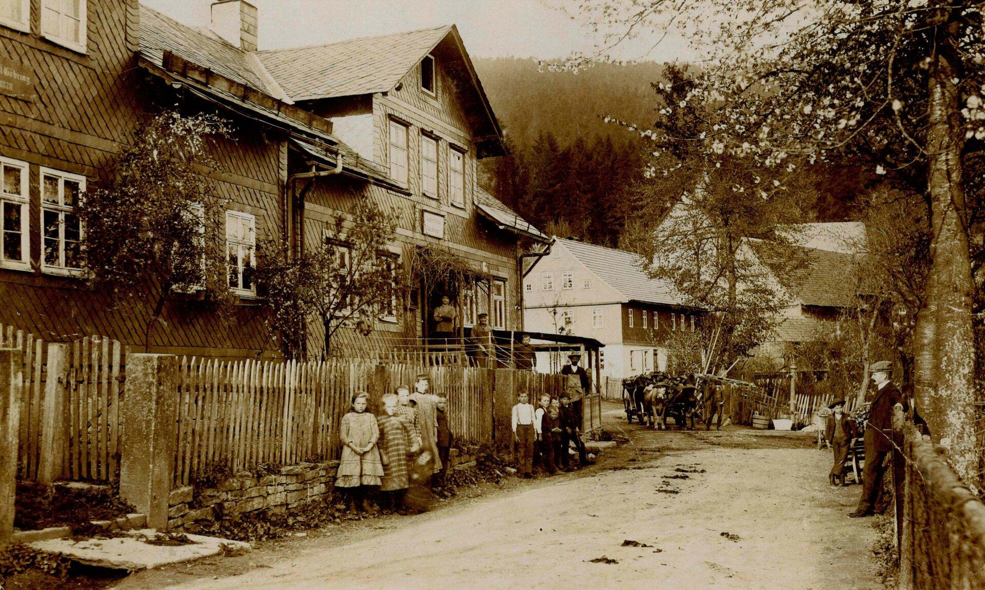 Stelzen 1931