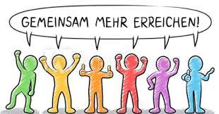 Schülervertretung- gemeinsam mehr erreichen!