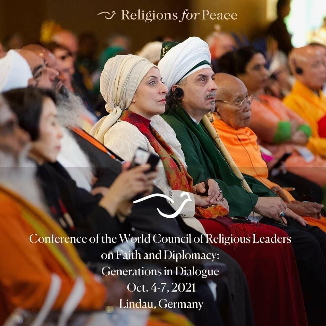 Friedenstagung in Lindau 2021