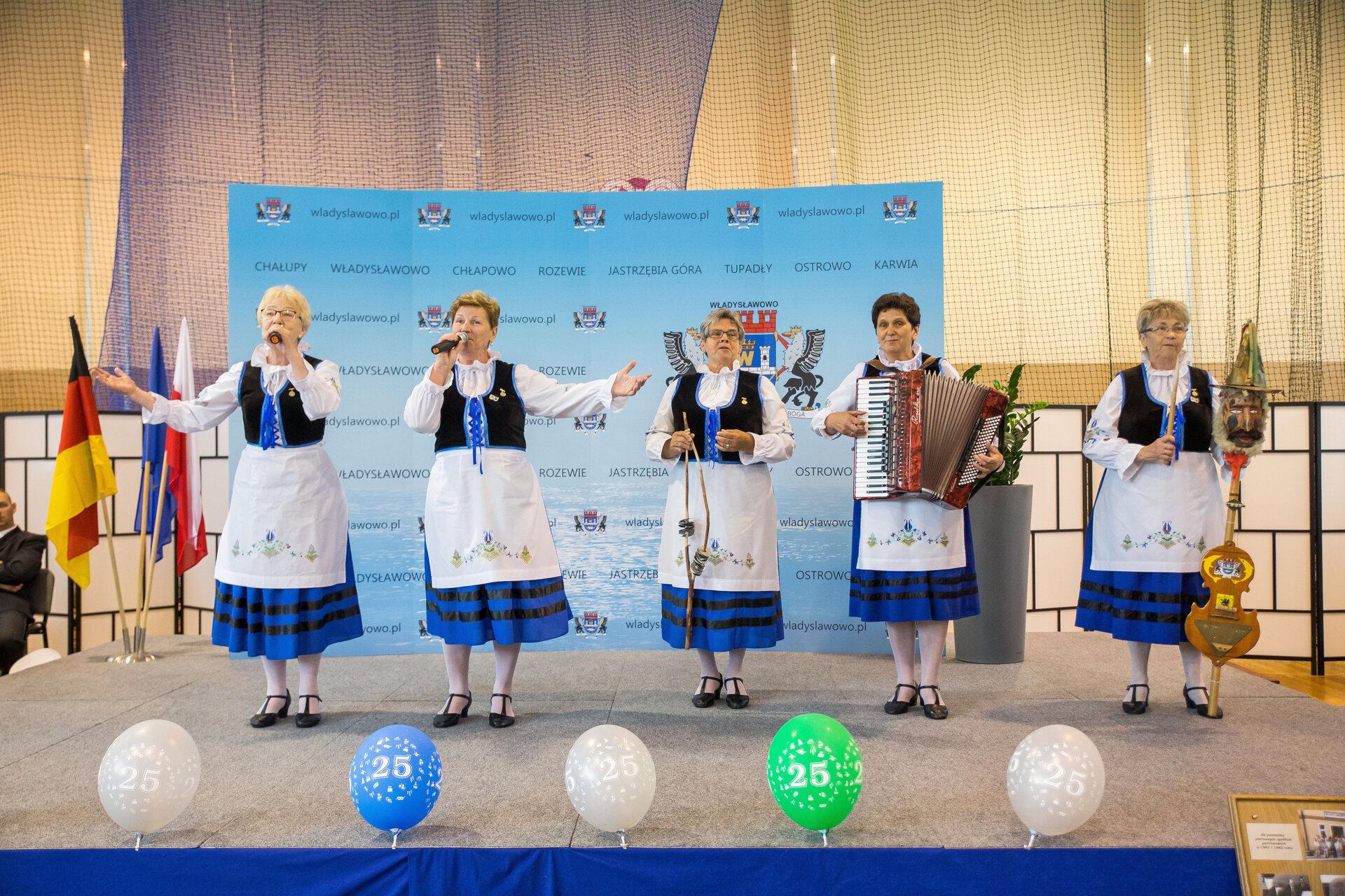 polnische Musikgruppe