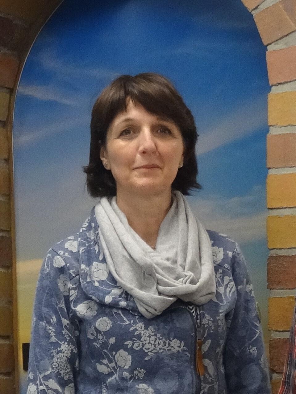 Frau Klitzke