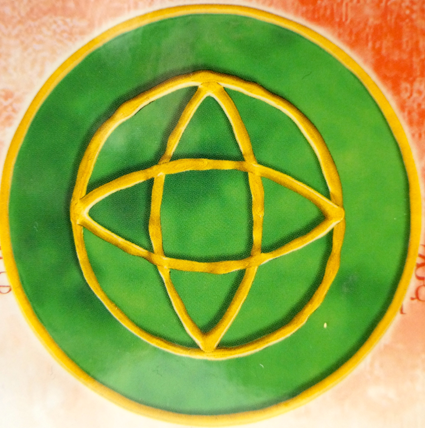 Angel Symbol Practitioner