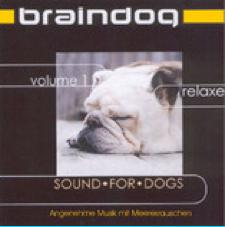 Brain-Sound für Hunde