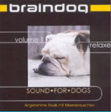 Braindog Volume 1
