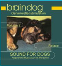 Braindog Volume 2