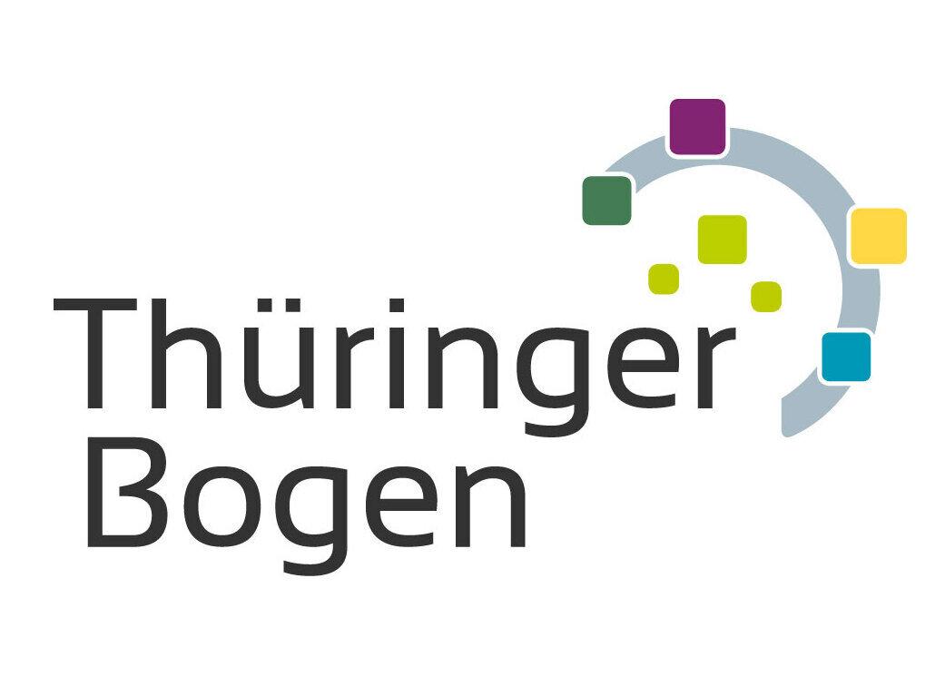 Logo Thüringer Bogen