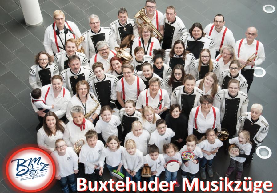 2018-Buxtehuder Musikzüge