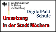 Umsetzung Digitalpakt