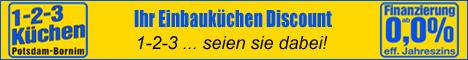 468 x 60 1-2-3 Kuechen